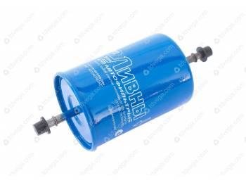 Фильтр топливный тонкой очистки Хантер, 3741 под защелку инжектор Ливны H-204.D-84.3 (уп. 9 шт) (0015-00-1117010-10)