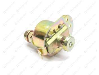 Выключатель массы кнопочный с/о (ВК318Б-3704000)