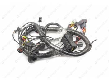 Жгут проводов моторного отсека УАЗ Патриот ЗМЗ-51432 (3163-80-3724024-12)