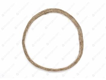 Кольцо уплотнительное сальника поворотного кулака (войлок) УАЗ спайсер (3160-00-2304055-00)