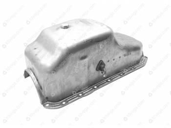 Картер масляный УМЗ-4215,4216 Газель (4216.1009010-04)