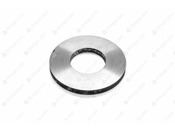 Кольцо маслоотгонное сальника вед. шестерни заднего моста (0069-00-2402037-01)
