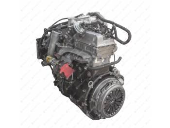 Двигатель ЗМЗ-51432 УАЗ-Патриот под компрессор конд. и насос ГУР, EURO-4 (51432.1000400-00)