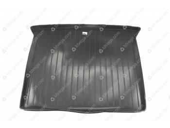 Коврик багажника 3163 Патриот (до 2015 г.в) (пластик) (3163-00-5109055-00)