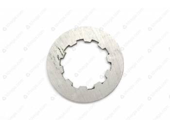 Кольцо упорное шестерни 3-пер. КПП УАЗ (0451-50-1701158-00)