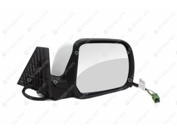 Зеркало заднего вида с электроприв-подогревом правое Патриот (с 2015 г.в) с повт. поворота БСЕ(BCE (3163-00-8201070-00)
