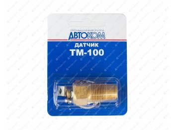 Датчик температуры ТМ-100 (завод) (ТМ-100 3808000)