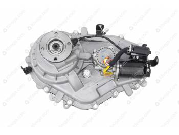 Коробка раздаточная УАЗ 3163 DYMOS под передаточное число 4,111 /48000Т00016 (3163-80-1800021-00)