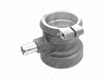 Патрубок впускной турбокомпрессора ЗМЗ-514 (0514-00-1118065-00)