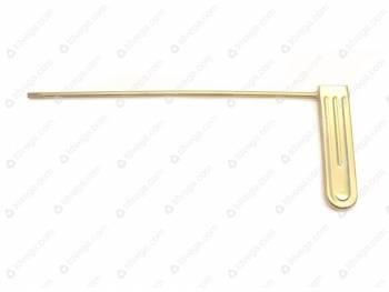 Педаль акселератора (газа) УАЗ 452 (0452-00-1108010-95)