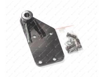 Кронштейн крепления двигателя правый ЗМЗ-409 усиленный (Ваксойл) (0406-20-1001016-10)
