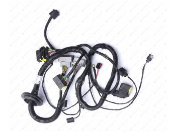 Жгут проводов моторного отсека (3163-00-3724024-40)