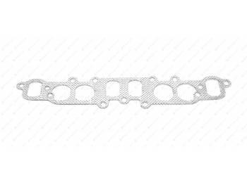 Прокладка газопровода (коллектора) Газель-Бизнес УМЗ-4213 (облиц. метал.) (4213.1008080)