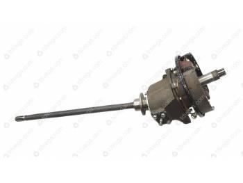 Кулак поворотный УАЗ-3159 левый в сб со ШРУСом+ (3159-00-2304007-00)