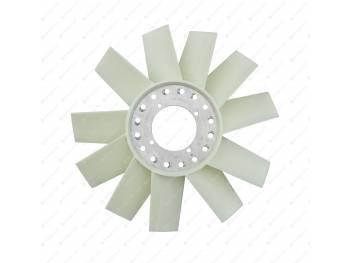 Вентилятор (без гидромуфты) пластм. 11-лопастной MetalPart (MP-390994-1308010DC)
