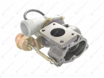 Турбокомпрессор ЗМЗ-514 (ТКР 50.01.03) (крепление на 4 шпильки)