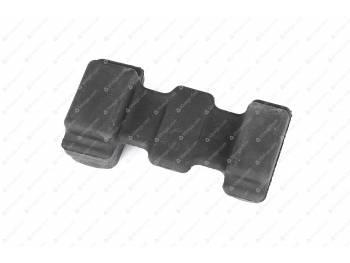 Подушка рессоры (завод) (451Д-2902430)
