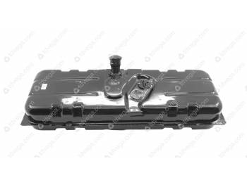 Бак 3303 топливный ( 56 л) с короткой горловиной (3303-00-1101010-02)