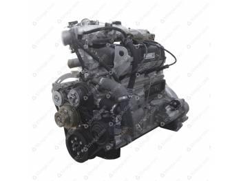 Двигатель (107 л.с) УМЗ 4216 ОО, АИ-92 Газель инж.(нов.рама)без ГУР,ЕВРО-3,(г/р,автобусы)/под заказ (4216.1000402-20)