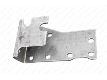 Кронштейн крепления рулевого механизма и ГТЦ к раме УАЗ-452 (под заказ) (452-2801234)