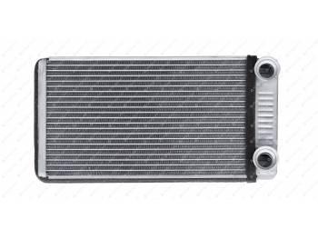 Радиатор отопителя УАЗ-3163 (09.2016) тип К-Dac (3163-00-8101060-50)