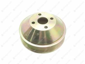Шкив вентилятора Патриот д. 120 мм (3163-00-1308025-95)