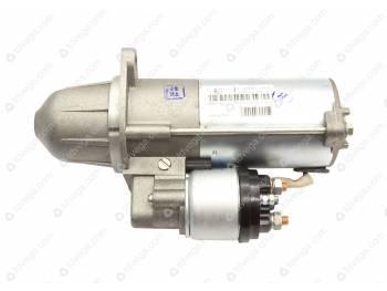 Стартер УАЗ/ГаZ ЗМЗ 4021,410, УМЗ-4215 (взамен 42.3708) редукторный (1,8 кВт) (БАТЭ (6512.3708000)