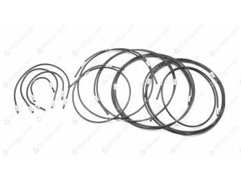 Трубка торм. 3163 без АБС ПОЛИМЕР (10 шт)
