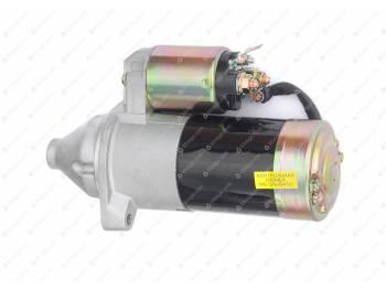 Стартер УАЗ/ГаZ ЗМЗ-405,406,409  редукторный (1,8 кВт) MetalPart (МР-93.3708000)