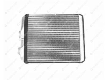 Радиатор отопителя УАЗ-3163 системы кондиционирования Delphi (3163-8101060-07)