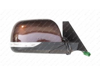 Зеркало заднего вида с электроприв-подогревом правое Патриот с 2015 г. с повт. поворота KAM (3163-00-8201070-00)