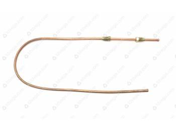 Трубка торм. (770) медн. от гидромодуля ABS (3163-00-3506030-00)