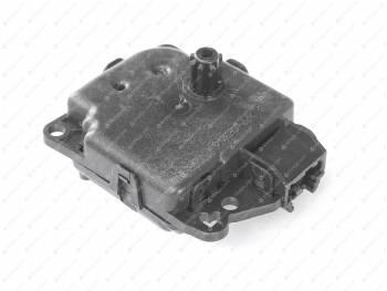 Моторедуктор заслонки рециркуляции воздуха (ВА50210290)(разъем 2 конт.)