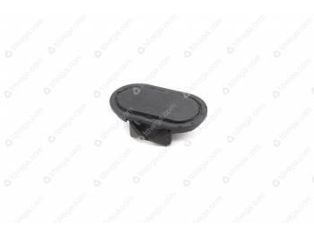 Заглушка переключателя электростеклоподъемников УАЗ-3163 (3160-00-3709606-00)