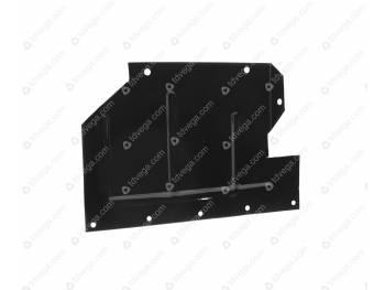 Брызговик топливного бака УАЗ-3151(металл.) (3151-00-1101127-00)