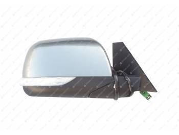 Зеркало заднего вида с электроприв-подогревом правое Патриот с 2015 г. с повт. поворота UBM (3163-00-8201070-00)