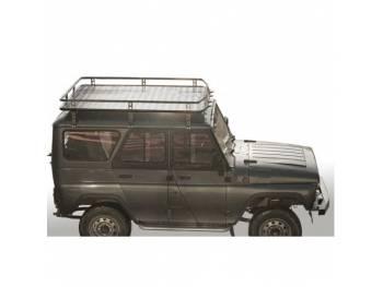 Багажник экспедиционный УАЗ Хантер