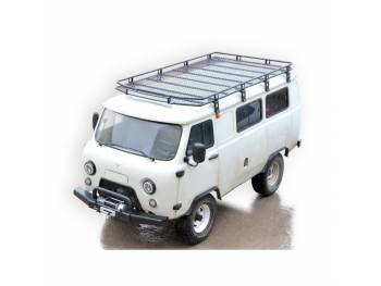 Багажник экспедиционный УАЗ