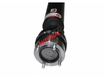 Вал карданный ВАЗ 2121 задний, ВАЗ 2123 задний/передний 21214-2201012-06-0 Н/О усиленный на ШРУСах Серп и Молот