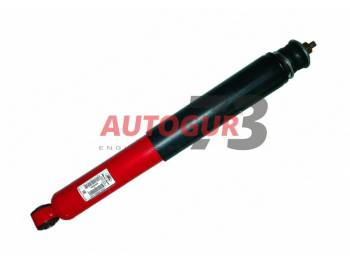 Амортизатор передний ВАЗ 2121 Нива газовый лифт +30 мм Шток-авто