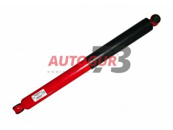 Амортизатор задний ВАЗ 2121 Нива газовый лифт +50 мм Шток-авто