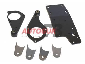 Независимое крепление переднего редуктора ВАЗ 2121 Нива SV Parts