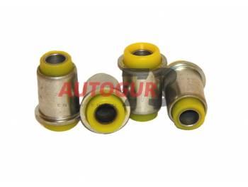Сайлентблоки нижнего рычага ВАЗ 2121, 2123 Нива, Шевроле Нива (4 шт) полиуретановые