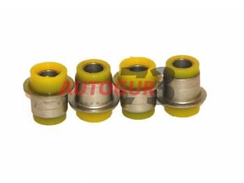 Сайлентблоки верхнего рычага ВАЗ 2121, 2123 Нива, Шевроле Нива (4 шт) полиуретановые