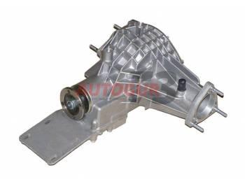 Редуктор переднего моста ВАЗ 2121 Нива двигатель 1,7 главная пара 3,9, 24 шлица SV Parts