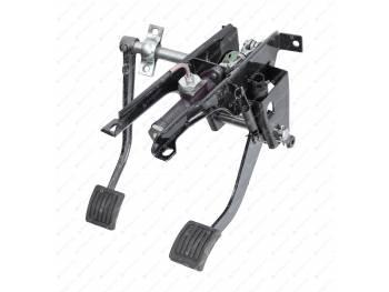 Кронштейн сцепления с педалями УАЗ 452 (дв. 4091 инж.)