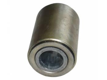 Шарнир рессоры резино-металлический 3163,3962 (завод) 3163-2912020-01