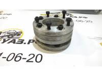 Расширитель колеи (Проставки) Нива(5*139,7) 20 мм (дюраль), шт