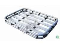 Багажник алюминиевый универсальный 160x112 см (63
