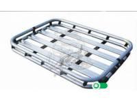 Багажник алюминиевый универсальный 140x100 см (55
